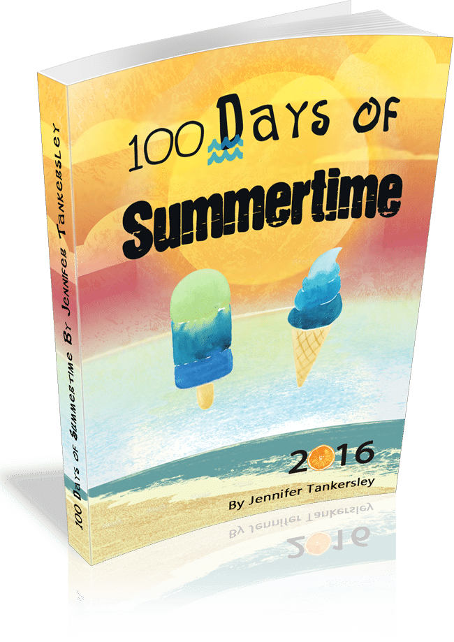 100 Days of Summertime 2016