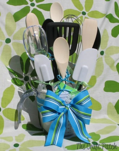 Wedding Gifts For Kitchen : Unique Wedding or Wedding Shower Gift Ideas ListPlanIt.com ...