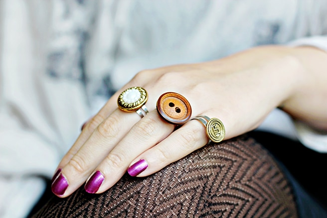 DIY-Button-rings-plus-24-more-handmade-gifts-for-under-5