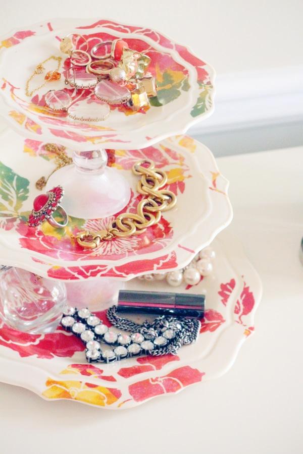 Jewelry-Tray